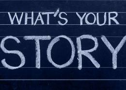 Formation Storytelling